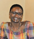 Linguere Mously Mbaye