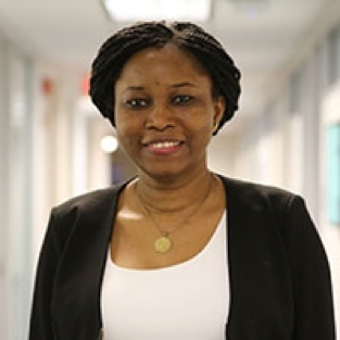 Nadege Desiree Yameogo